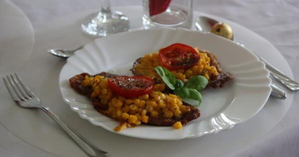 ehetek kukoricát és fogyhatok)