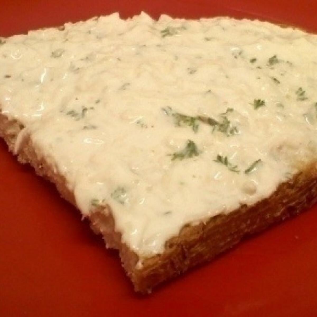 Házi sajtkrém