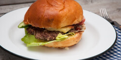 Hamburger a Maggitól