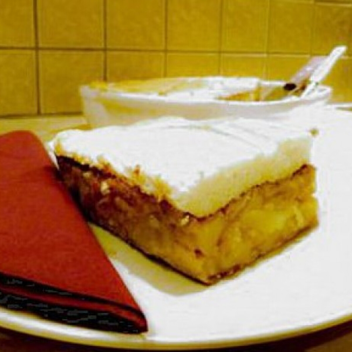 Ezen a képen: Máglyarakás Dorien konyhájából
