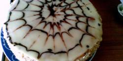 Eszterházy torta beszter konyhájából