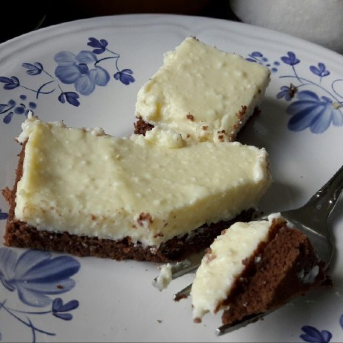 Ezen a képen: Gluténmentes tejszelet