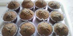Alap muffin Timcsó konyhájából