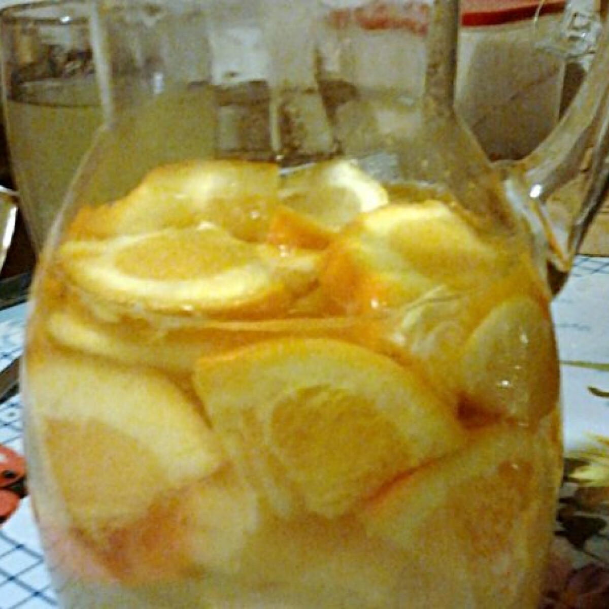 Vitaminos víz