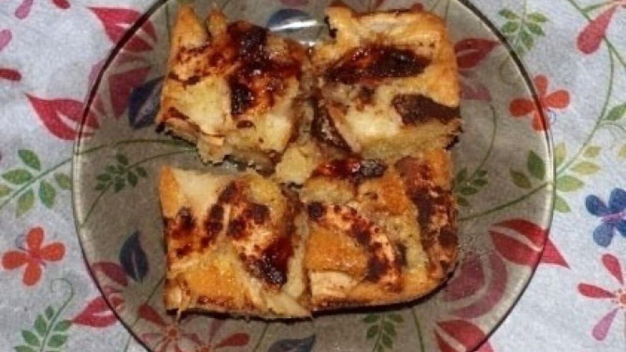 Egyszerű és finom almás süti (Almás sütemény 2.)