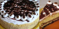 Somlói torta Belgacsoki konyhájából