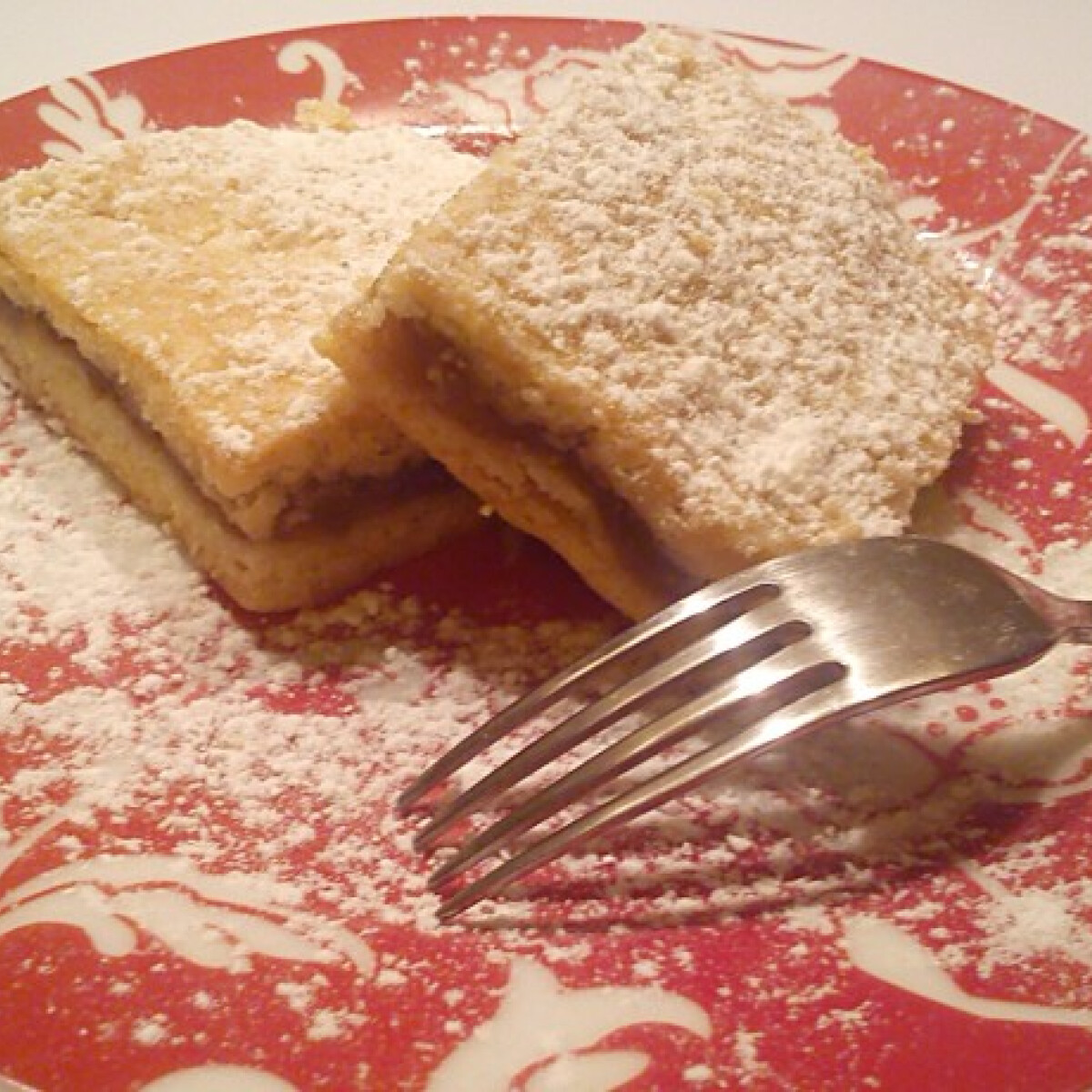 Legfinomabb almás pite