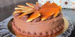 Eredeti Dobos-torta