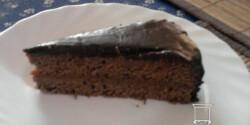 Sacher torta - ahogy Gaston Wayne készíti