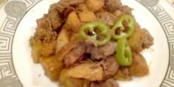 Brassói aprópecsenye Cindyke konyhájából