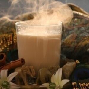 Indiai fűszeres tea