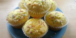 fogyás sárgarépa muffin drámai fogyás szülés után