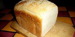Burgonyás-sajtos kenyér