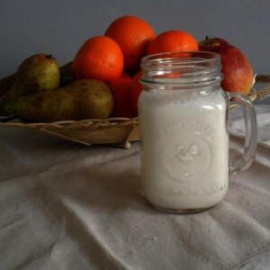 Joghurt turmix