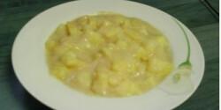 Krumplifőzelék 4. - reform