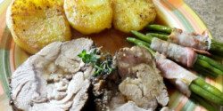 Húsvéti báránycomb