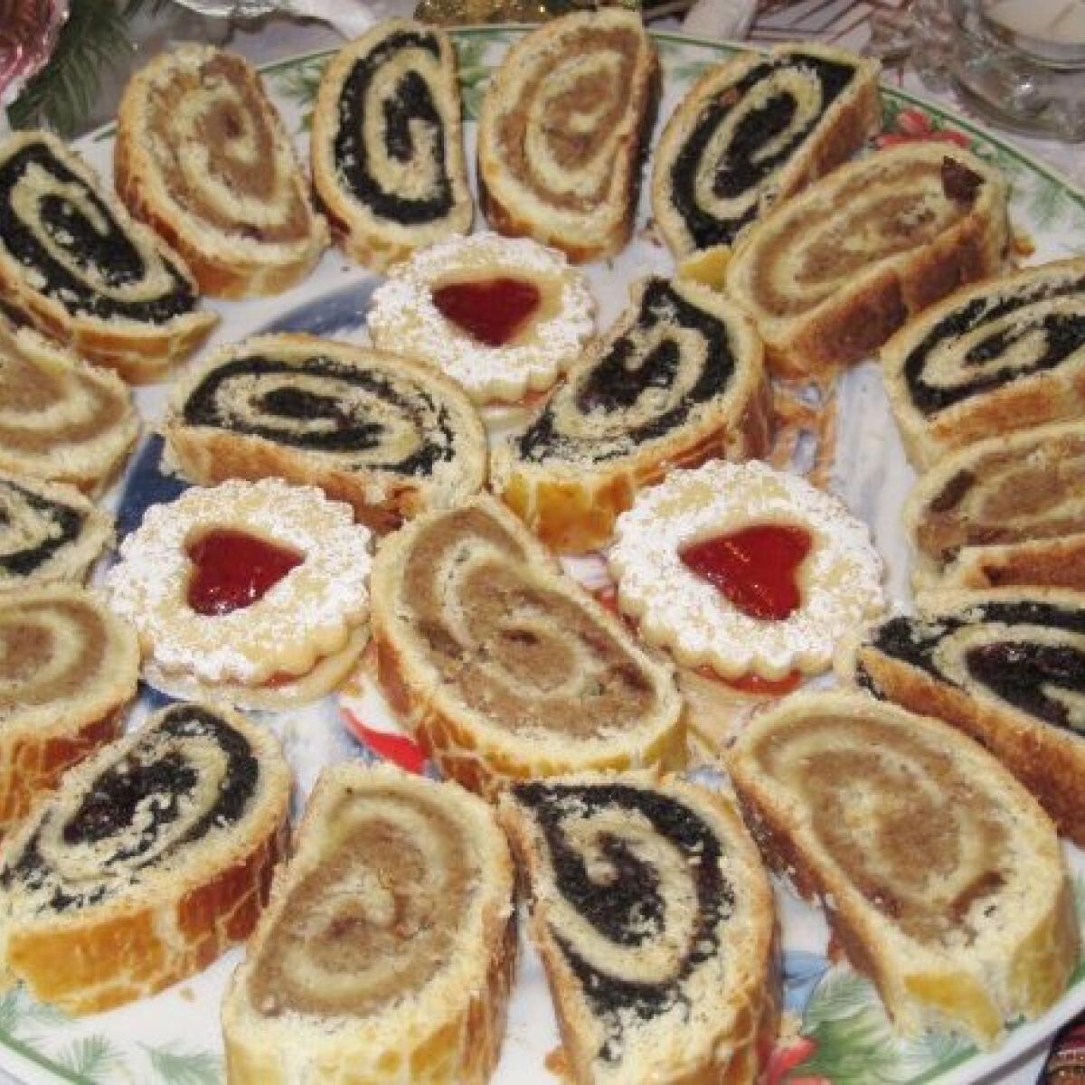Bejgli Katharosz konyhájából