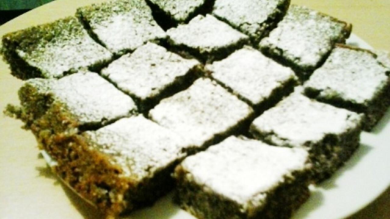 Bögrés süti ahogy Anita készíti