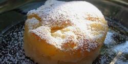 Ananászos-kefires süti