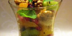 Gyümölcssaláta 90 napos diétához