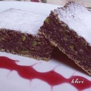 Gyors cukkinis-mákos pite
