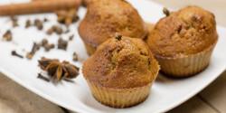 Mézeskalács muffin Szisszi konyhájából