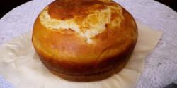 Házi kovászos kenyér Évi néni konyhájából