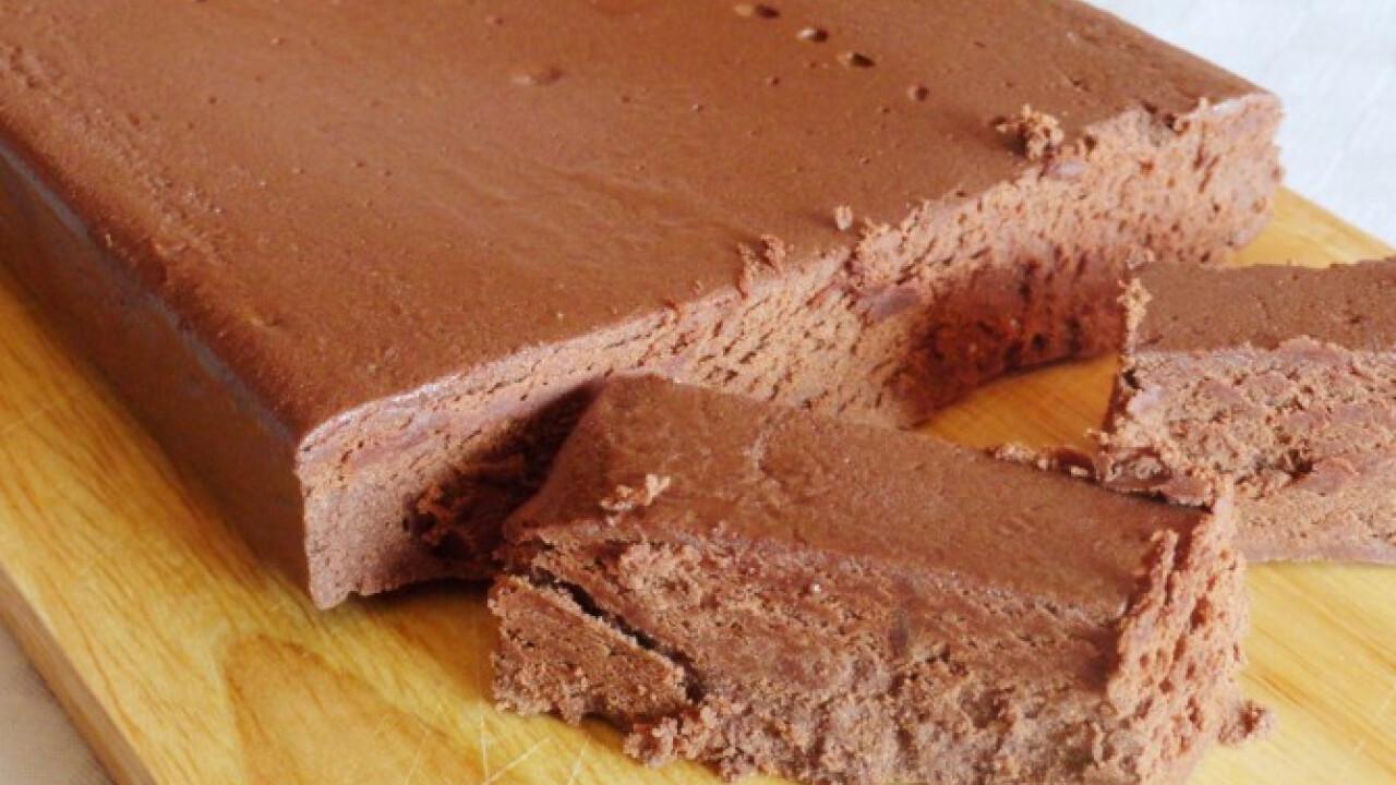 Házi csokoládé Glaser konyhájából