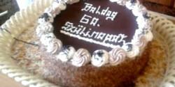 Rigó Jancsi torta szöszi konyhájából