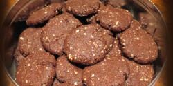 Csokis-zabpelyhes keksz cam konyhájából