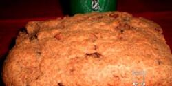 Sörös kenyér - Moncsától
