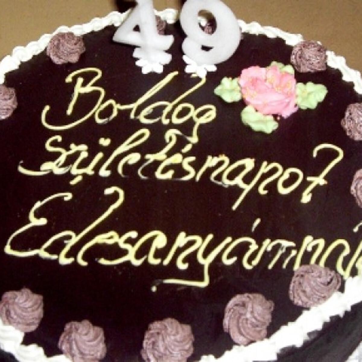 fogyj a születésnapom előtt)