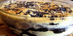 Mákos guba Sütőtöktől