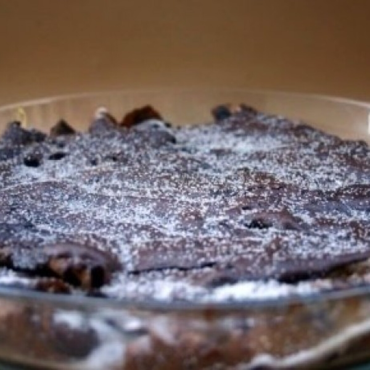 Ezen a képen: Csokikrémes palacsintarakottas