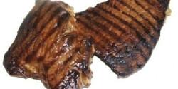 Fekete marha steak