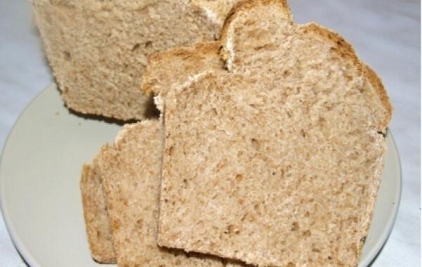 Joghurtos kenyér
