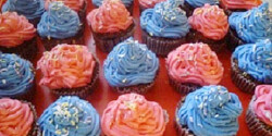 Zabpelyhes-répás muffin