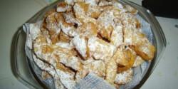 Túrós csörögefánk Kynga konyhájából