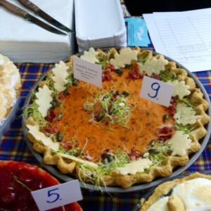 Tökös pite CsupaSütitől