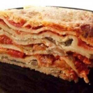 """Lasagne 9. - Vincent """"Vega"""" módra"""