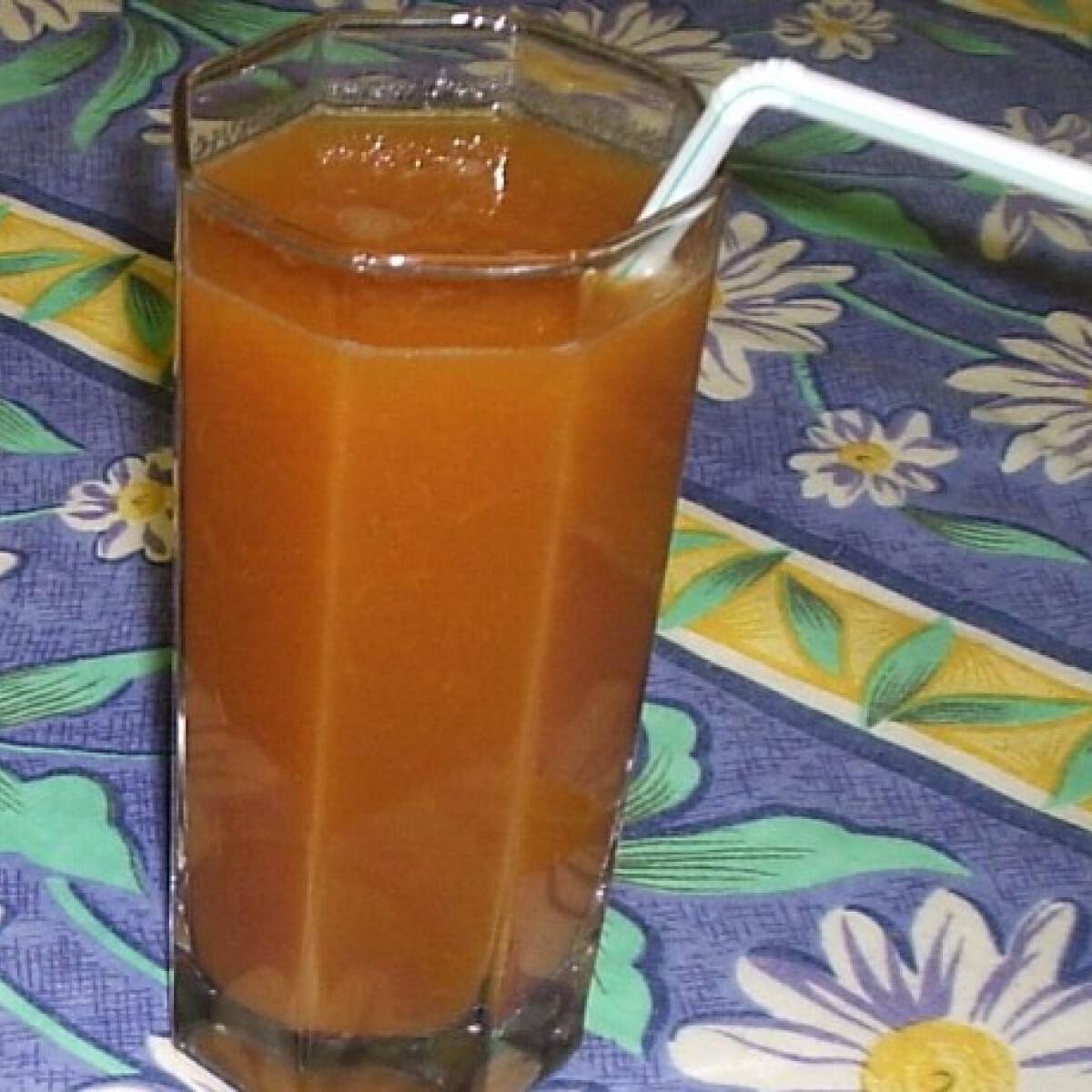 Sárgabarack ivólé