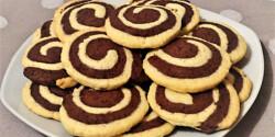 Fekete-fehér keksz