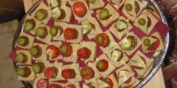 Fasírtos falatkák háromféle ízben