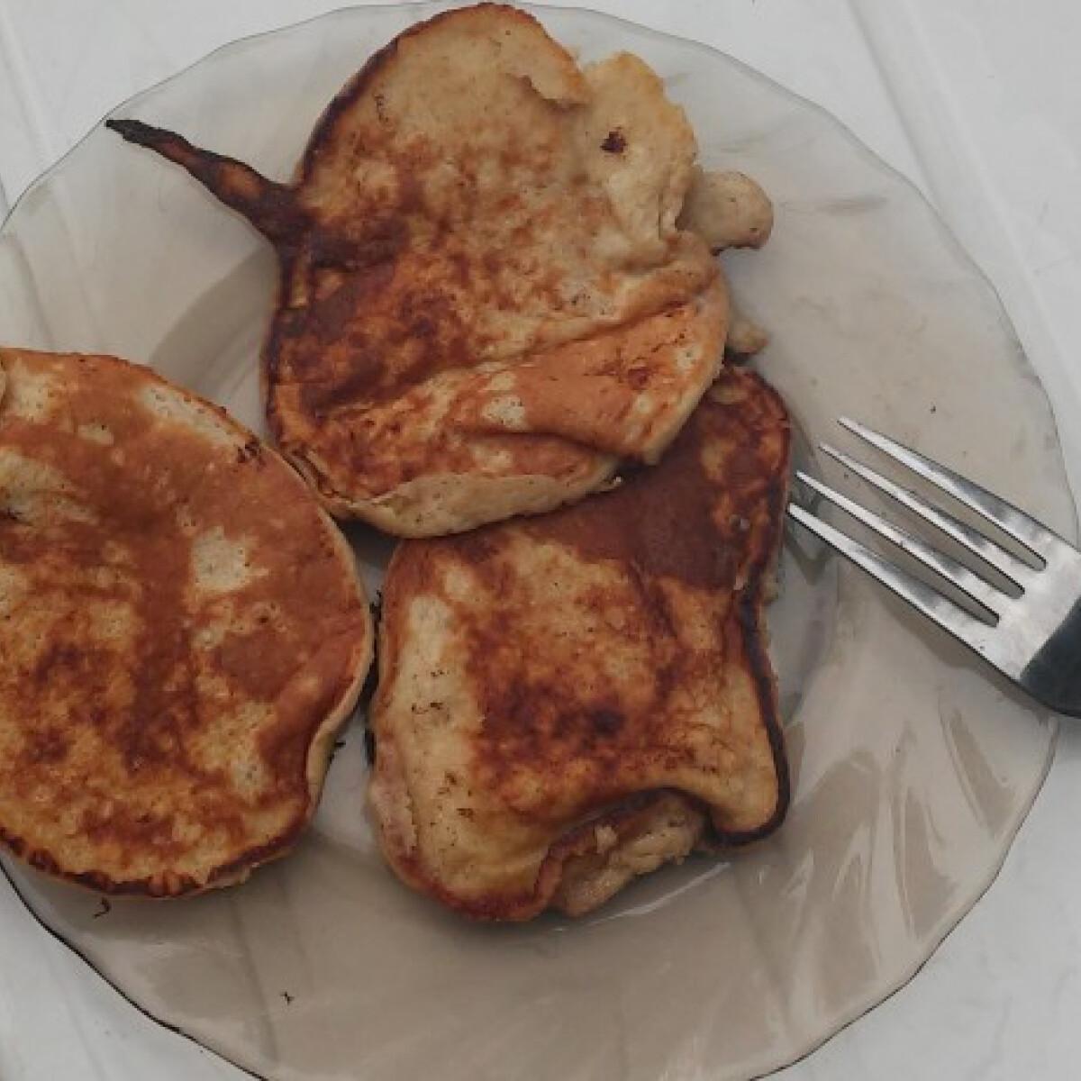 Reform palacsinta alexaa konyhájából