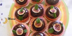 Fügés muffin Mara konyhájából