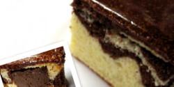 Dobos-torta Nassoló Naplopótól
