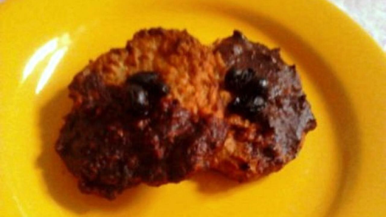 Gesztenyés süti Lina konyhájából
