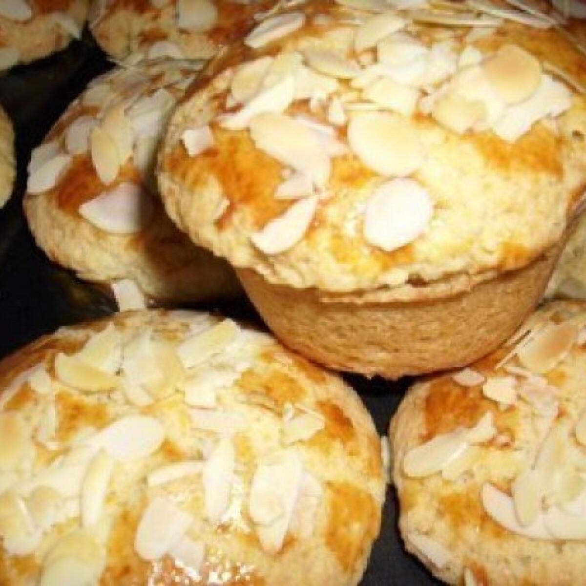 Almás tortácska