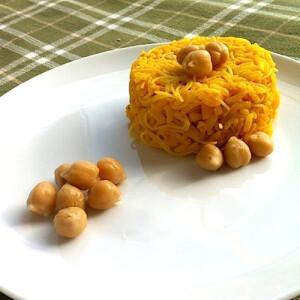 Sárga rizs
