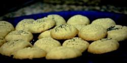 Nan-e berendzsi, avagy rizses süti